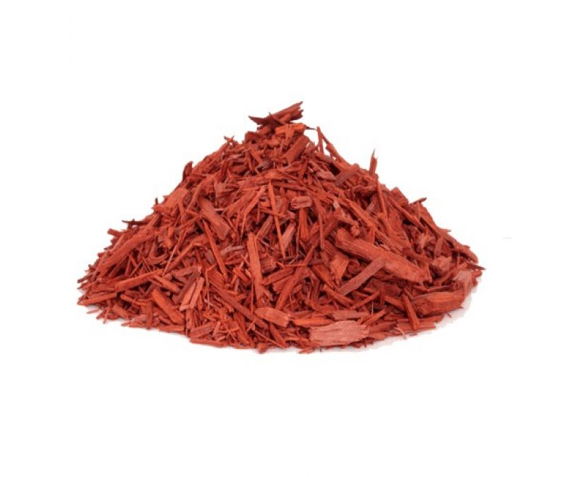 drzewo sandałowe czerwone drewno cięte 10g